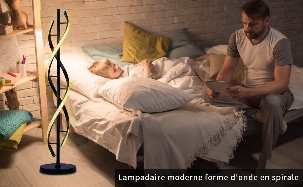 Dimmable Lampadaire