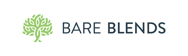 Bare Blends Tree Logo