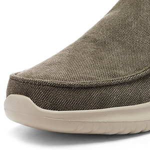 men's slip on trainers lightweight loafers casual walking shoes sneakers