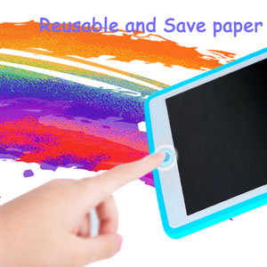 Reusable and Save paper