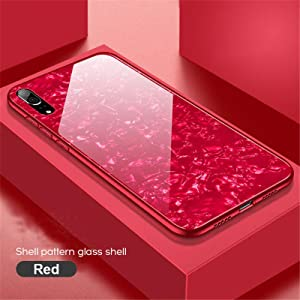 Red Glass case Cover is beautifully designed for glass case for your smart phone