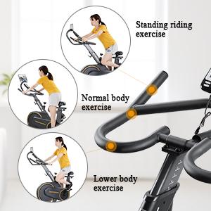 maxkare spin bike