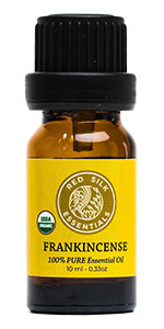 frankincense, organic frankincense, essential oil for skin care, essential oil for stress relief