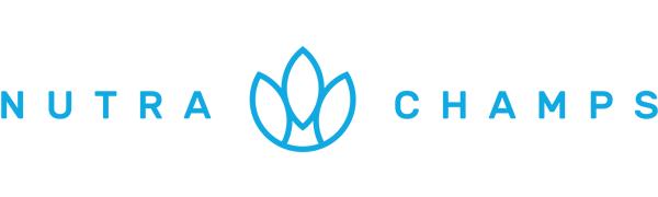 nutrachamps collagen logo