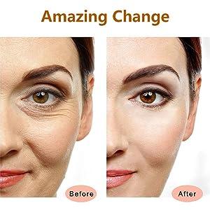 facial massager electric jade roller facial massager rose quartz beauty bar