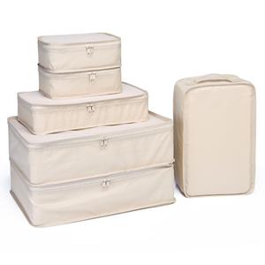 packing cubes 6 set