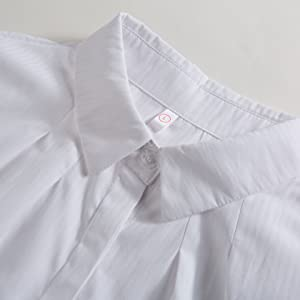 short sleeve button down shirts for women
