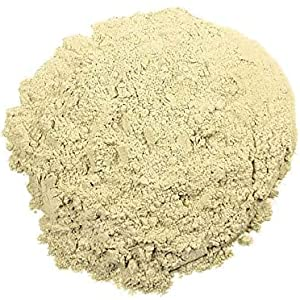 Topinambur Powder 12oz | Organic Inulin Powder Flour Jerusalem Artichoke Powder | Healthy Vegan Meal