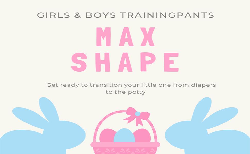 Baby Boys Training Underwear