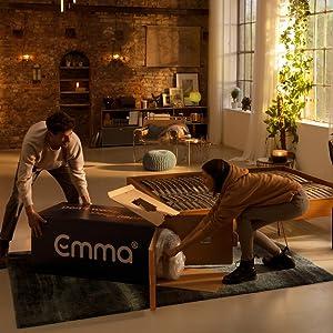 Emma Original Matelas