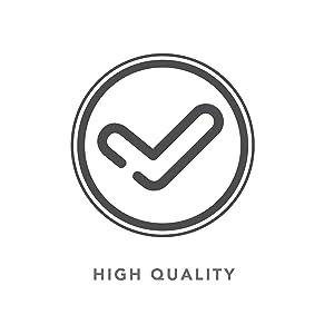 Simple Modern High Quality
