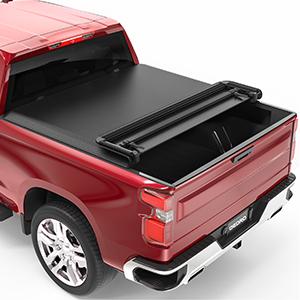 pickup tonneau cover