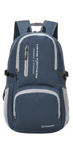 ZOMAKE Lightweight Travel Backpack