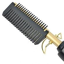 Anti-scald Comb
