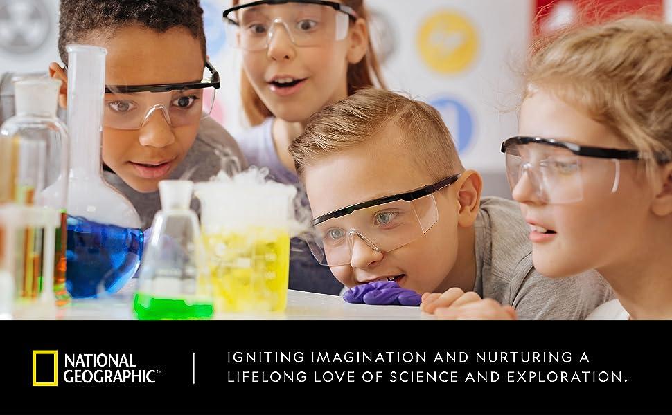 crystal growing, crystal growing lab, crystal display, crystal growing kit for kids