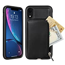 iphone xr wallet case tucch