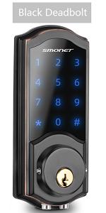 Black lock