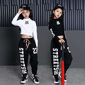 hip hop clothes