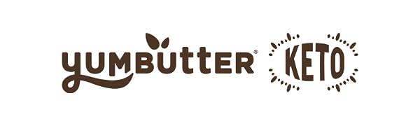 Keto Nut Butter, Yumbutter Keto Snacks, Low Carb Food, Keto Fat Bomb, Keto Products, Keto-Friendly
