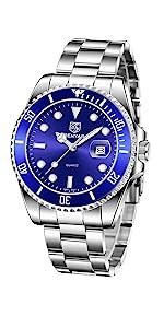 reloj de hombres