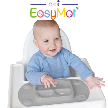 EasyMat Mini Suction platefor highchairs