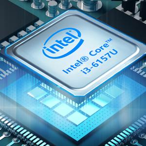 intel core i3 6157U