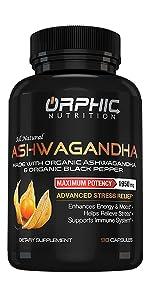 anti extract pain pills depression adrenal ashwaganda fight herbal aswaghanda libido