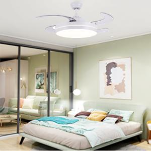 ventilateur de plafond avec telecommande