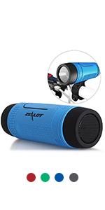S1 bluetooth speaker for bike