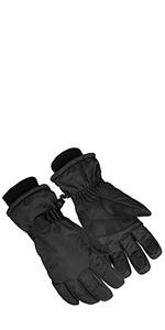 Waterproof Work Ski Gloves