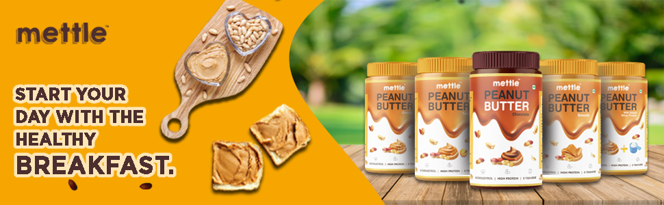 Crunchy Protein, Peanut Butter, Gym, Butter, Mettle, Supplements, Protein Bars, Energy Booster