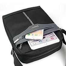 SPAHER Shoulder Bag