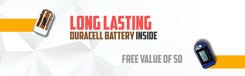 Long lasting duracell