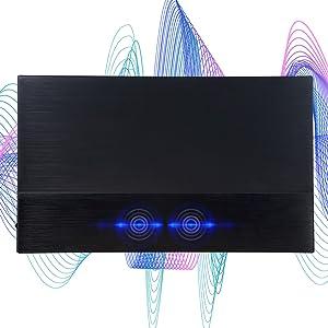 portable dual monitor
