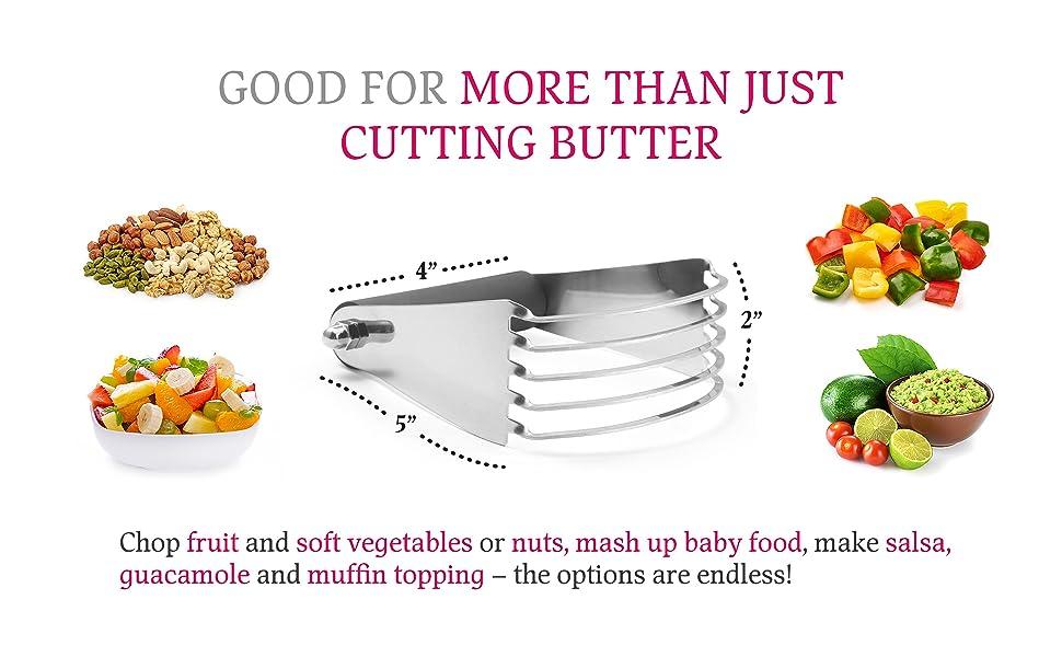 dough blender large uses salsa fruits vegetables nuts