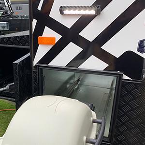 IP65 awning light bar