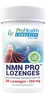 NMN Pro Lozenges
