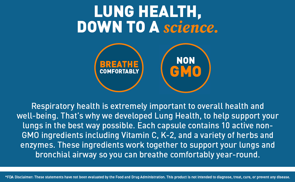 dr tobias, lung health, lungs, vitamins, non-gmo, breathe, smoker