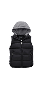 winter vest