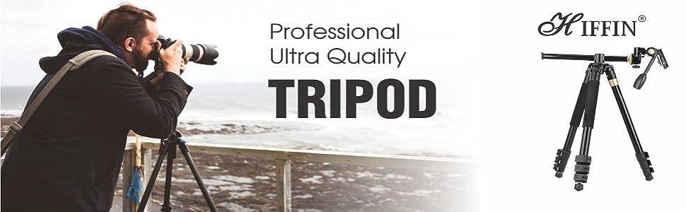 Professional Tripod