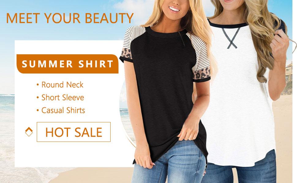 long shirts for women