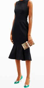 Square crystal Clutch
