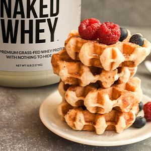 naked whey grass-fed protein powder recipe, nacked whey protein powder grass fed whey