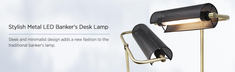 desk lamp with usb charging port led desk lamp bedside lamp table lamp reading light office lamp led