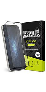Ringke Full Cover Screen Protector for iPhone 12 mini