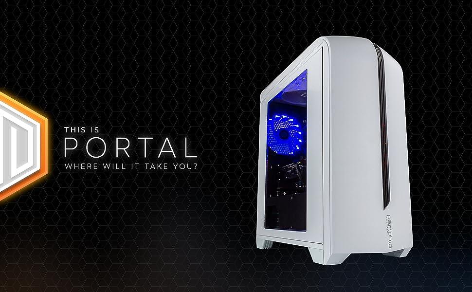 Periphio Portal Header Image