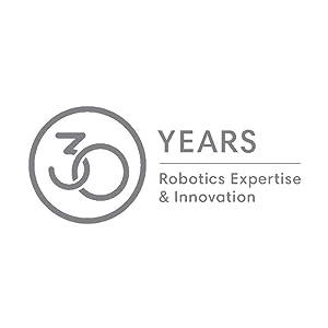 30 years robotics, iRobot