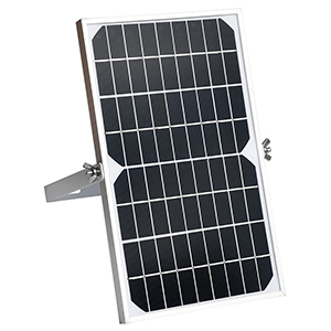 TP-solar 10W 12V Solar Panel Trickle Charger Battery Maintainer Kits Adjustable Mount Tilt Rack Bracket 10A Waterproof Solar Charge Controller Solar Cable for Car RV Marine Boat Off Grid System