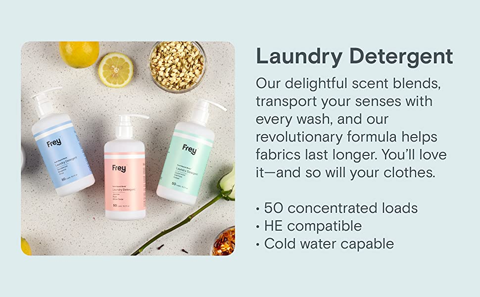 detergent, natural, ingredients, fragrance, HE compatible, cold water, concentrated, detergent, wash