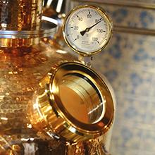 Destillerie Gin Sul